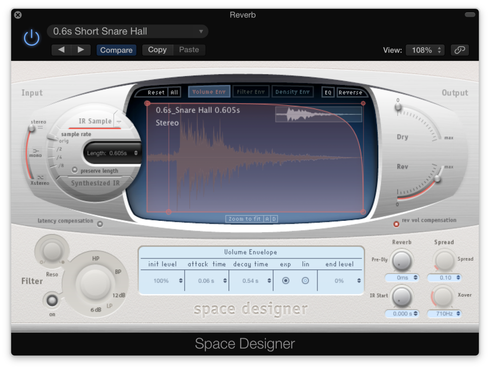 The Logic Pros- Aux-Bus-FX Sends-03