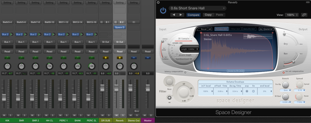 The Logic Pros- Aux-Bus-FX Sends-04