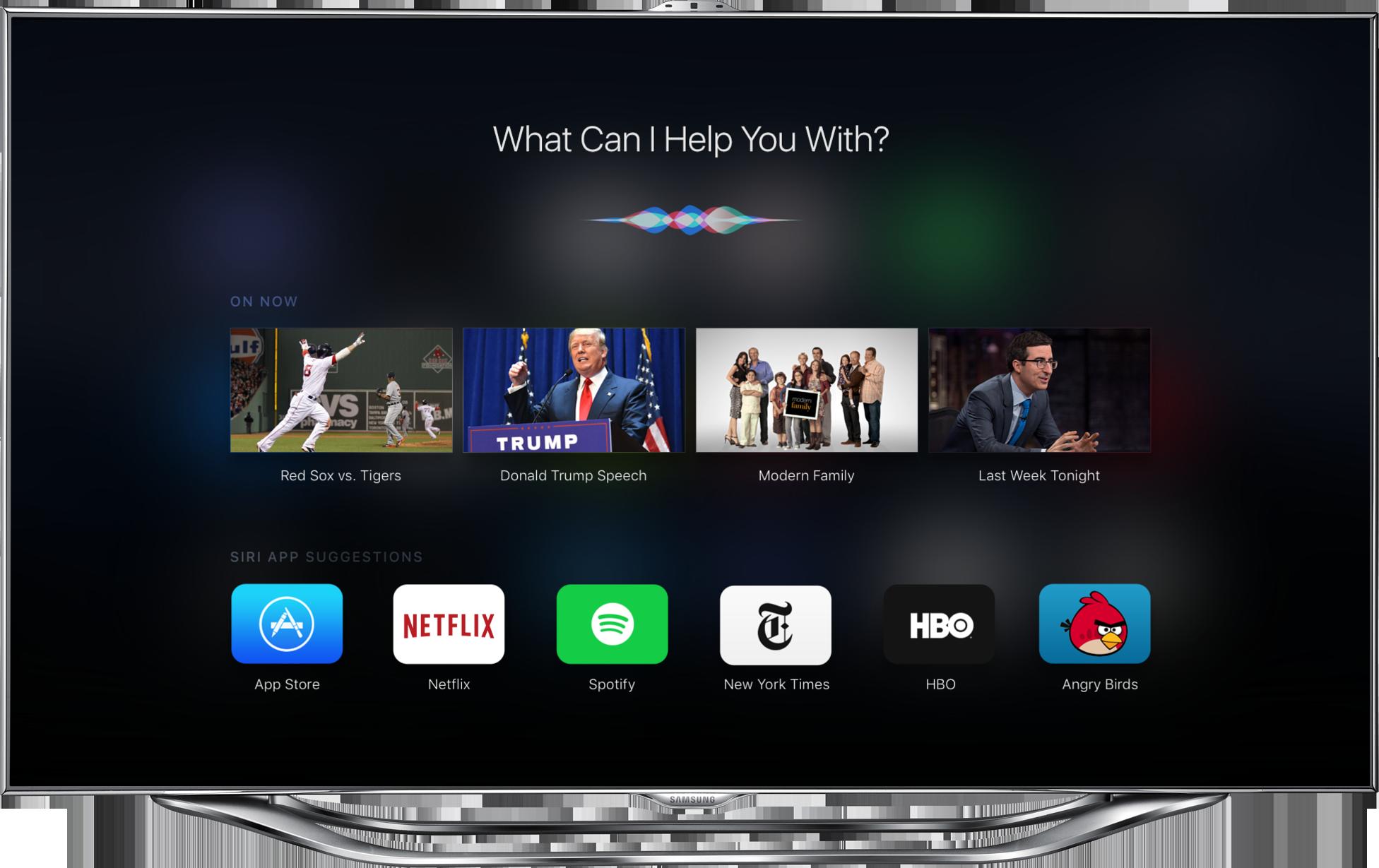 TV-SiriProactive_samsung_es8000_front
