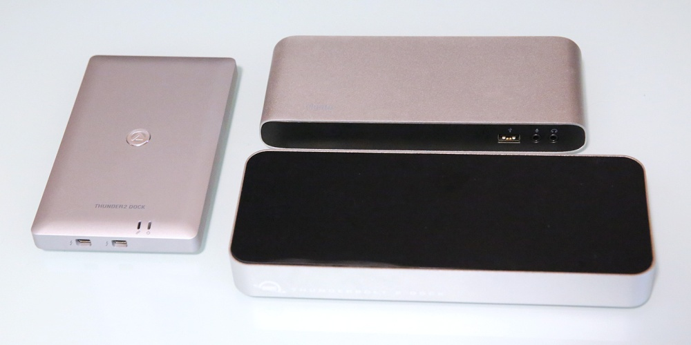 The Best Thunderbolt 2 Dock For Your Mac 9to5mac