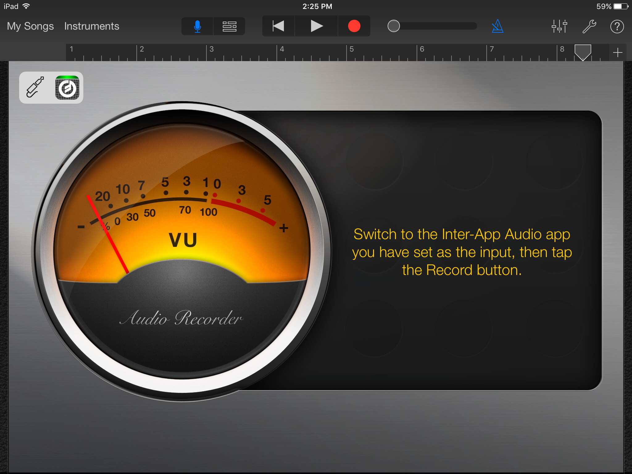 First look: Using Apple's new Audio Unit plug-ins in iOS 9 - 9to5Mac