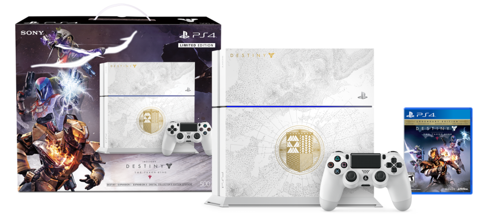 special-edition-white-playstation-4-destiny-the-taken-king-bundle-with-a-free-copy-of-metal-gear-solid-v