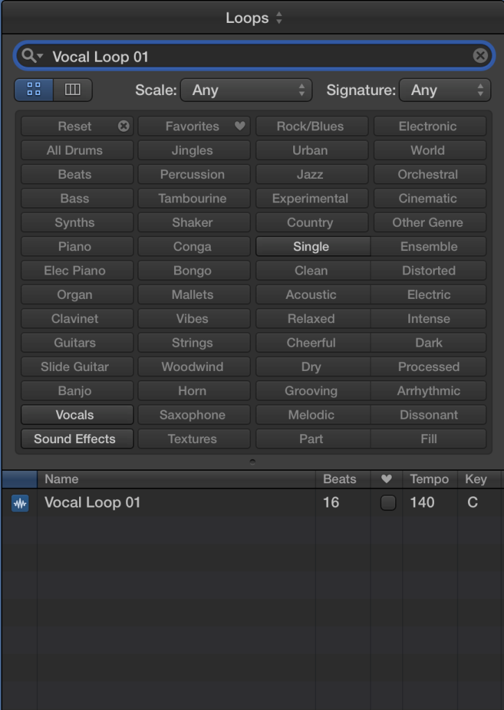 The Logic Pros-Apple Loops-12