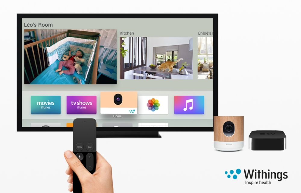 Withings-Home_AppleTV_menu