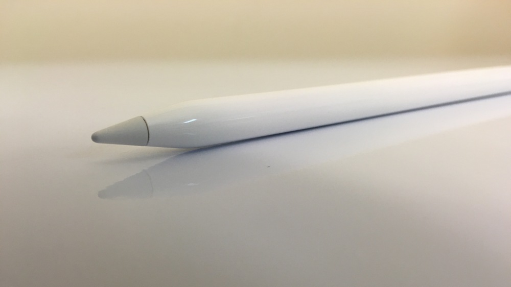 Apple Pencil hands-on 12