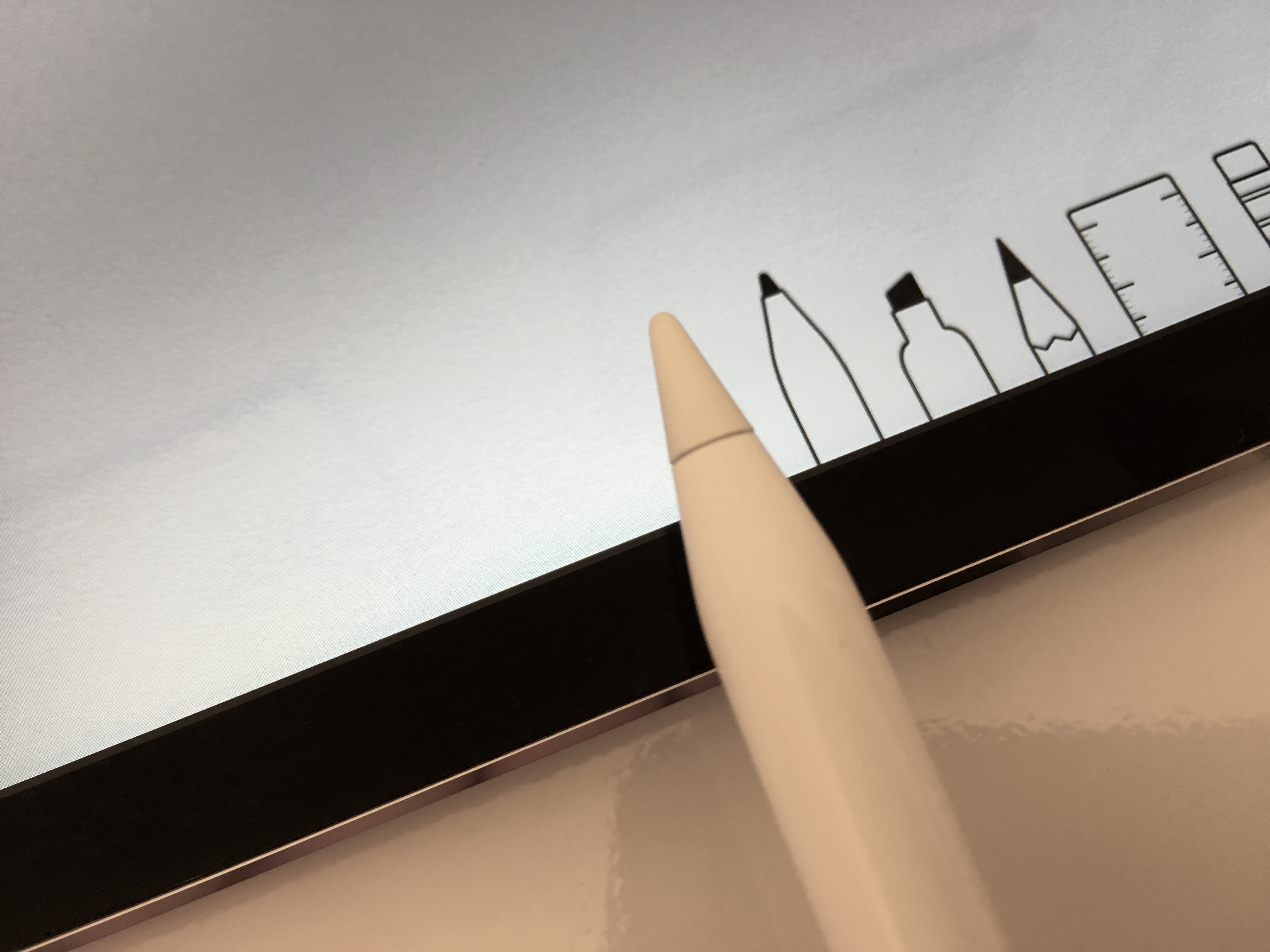 Apple Pencil hands-on 9