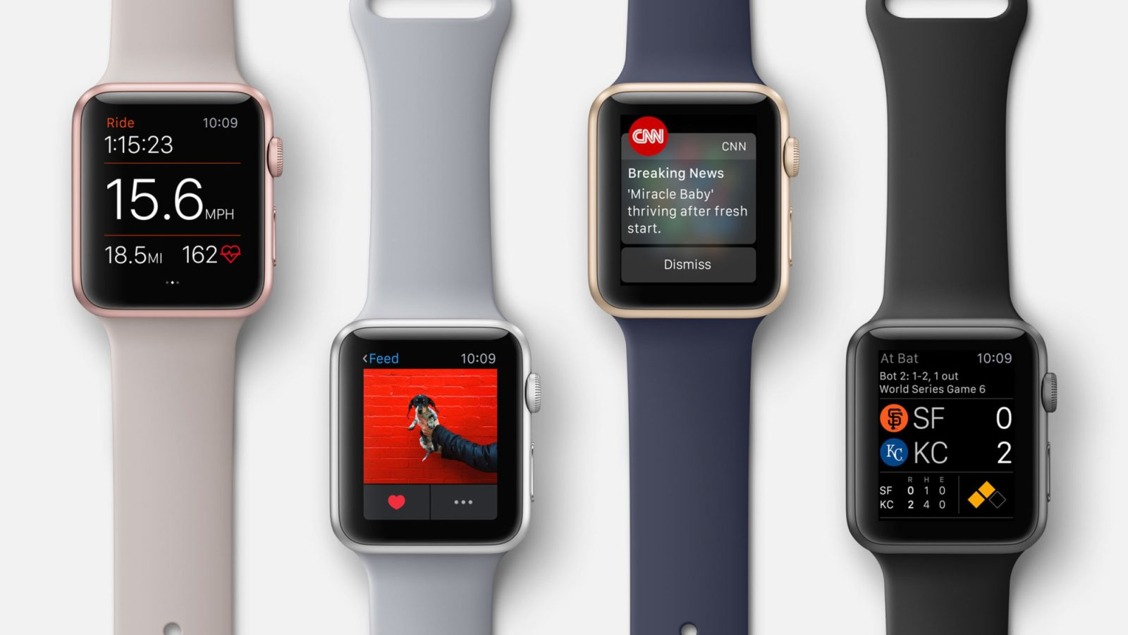 Best apps for your new Apple Watch