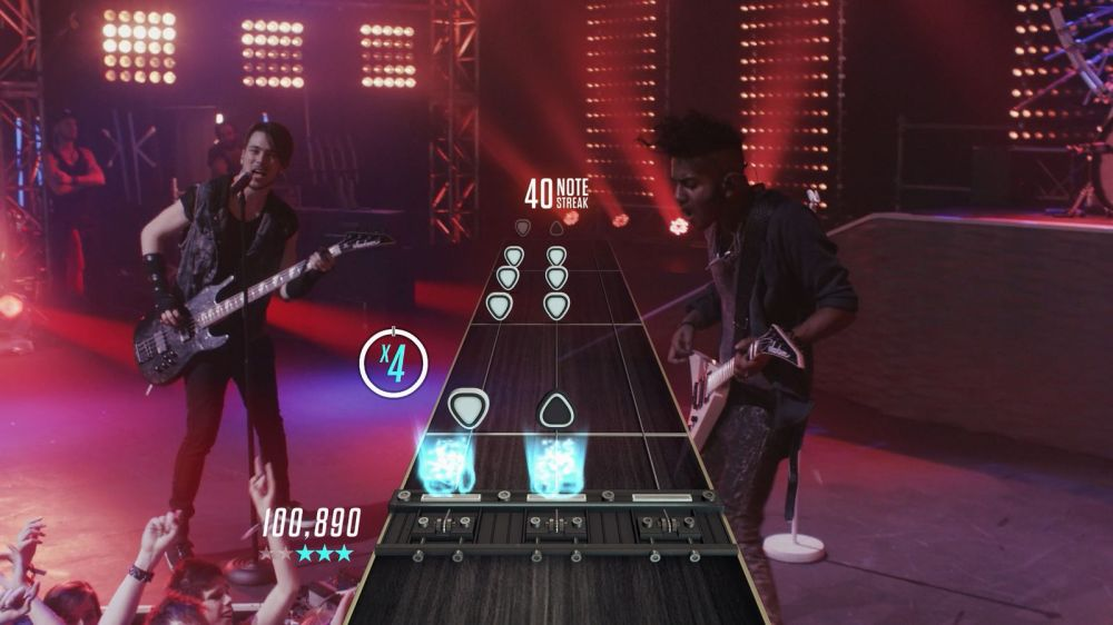 Guitar Hero Live now available on Apple TV, but you have ...