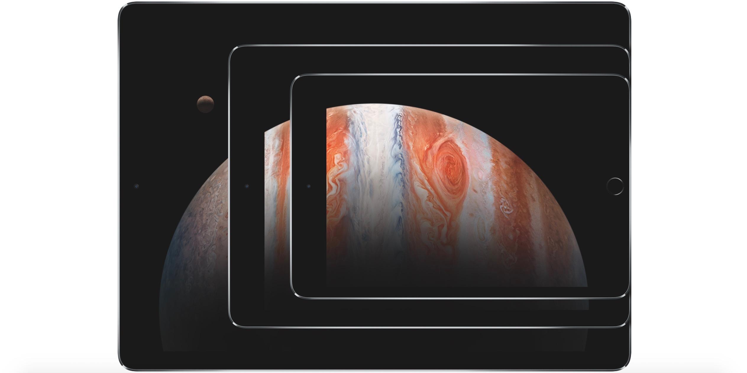 iPad family 2-1