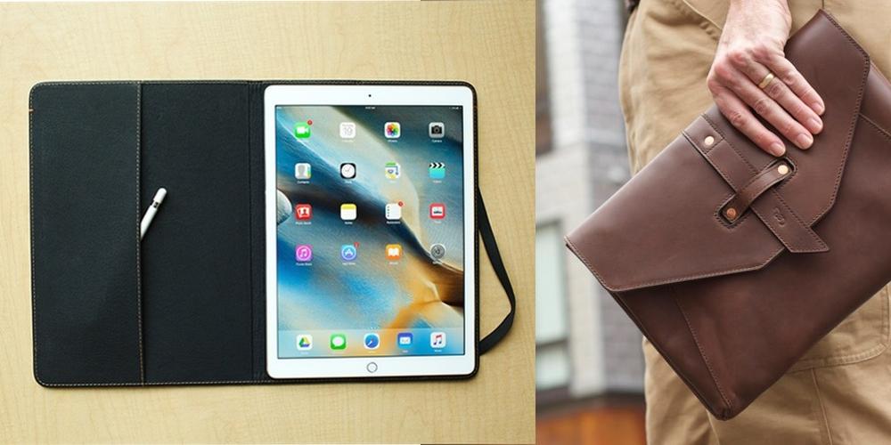 iPad Pro Pad & Quill 2-1