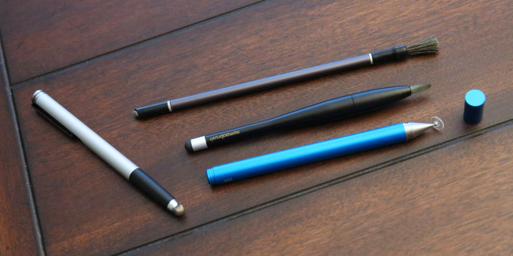 Here S How Apple Pencil Beats Other Ipad Styluses And