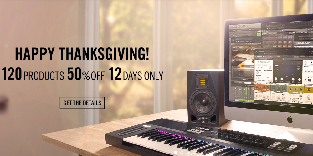 Native Instruments-Cyber Monday-Black Friday-sale-01