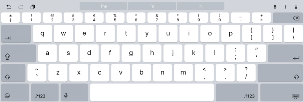 pro-keyboard