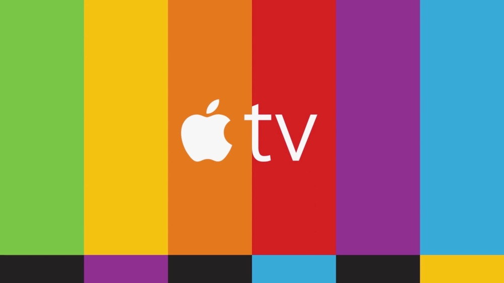 Apple TV clips