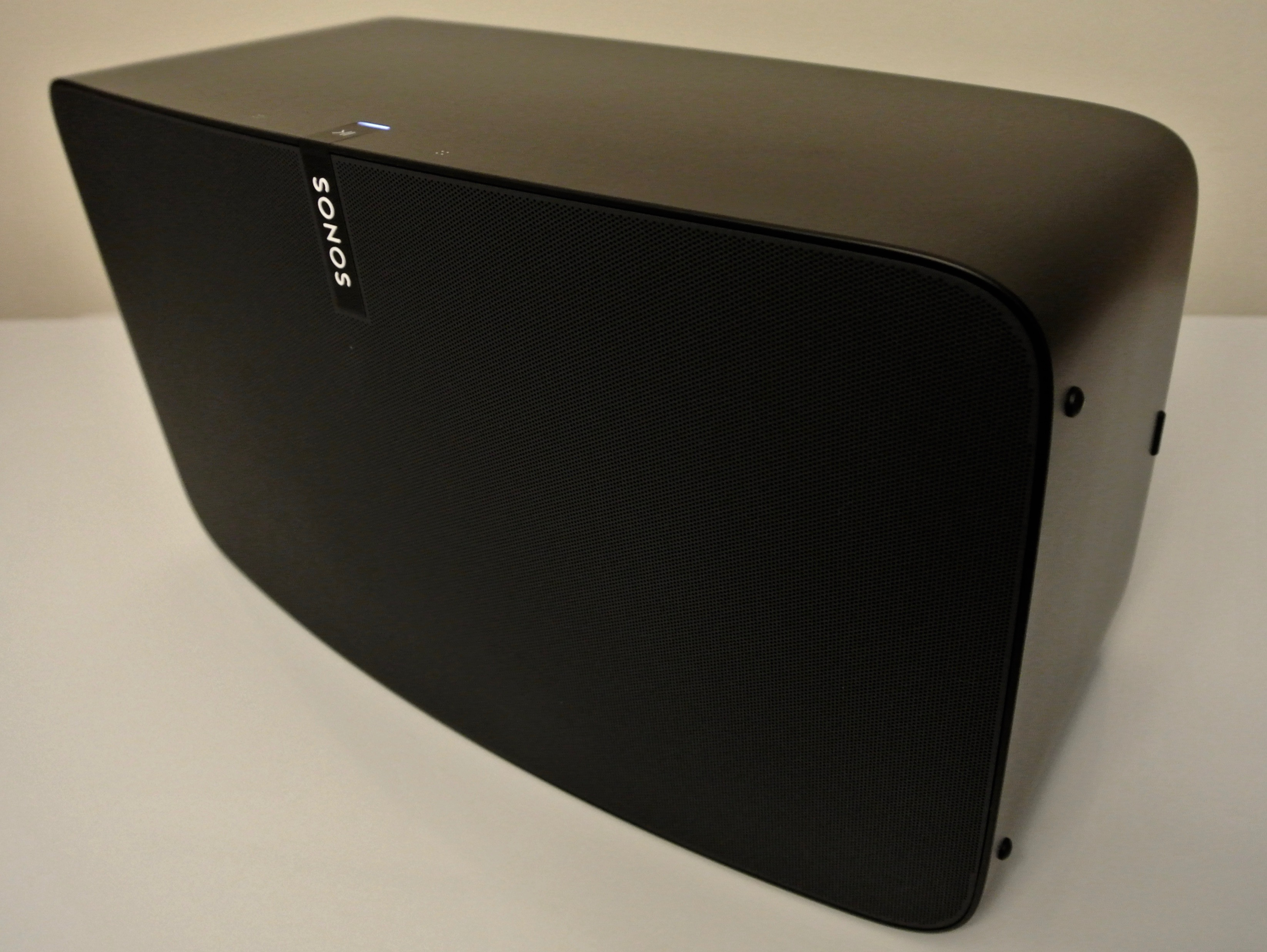 Sonos Play 5 Side