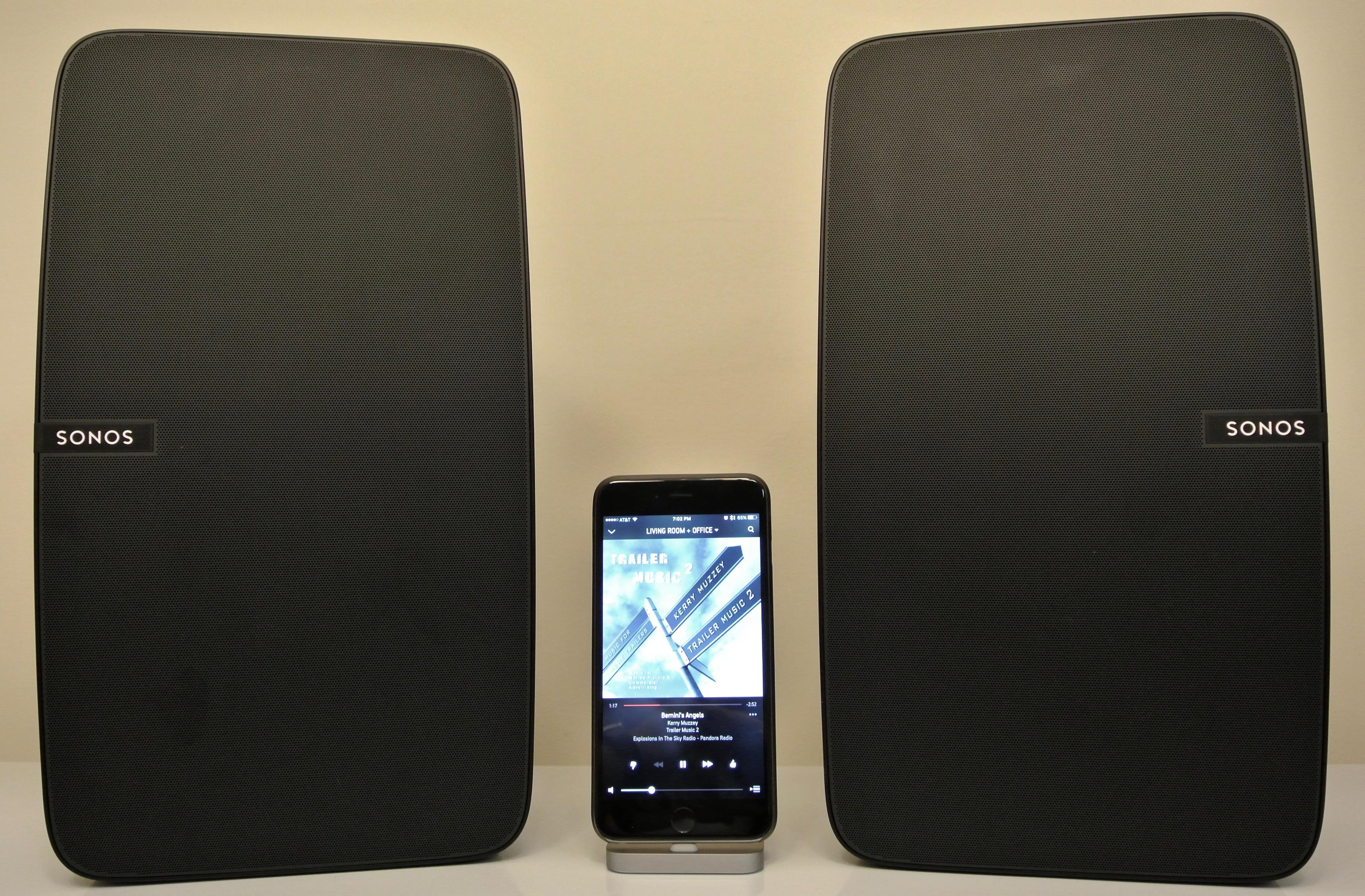 Sonos Play 5 Stereo