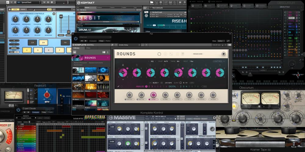 The Logic Pros-Black Friday Cyber Monday-MIDI-keyboards-plug-ins-sale