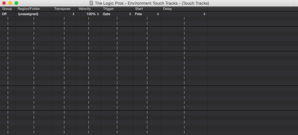 The Logic Pros-Environment-Touch Tracks-09
