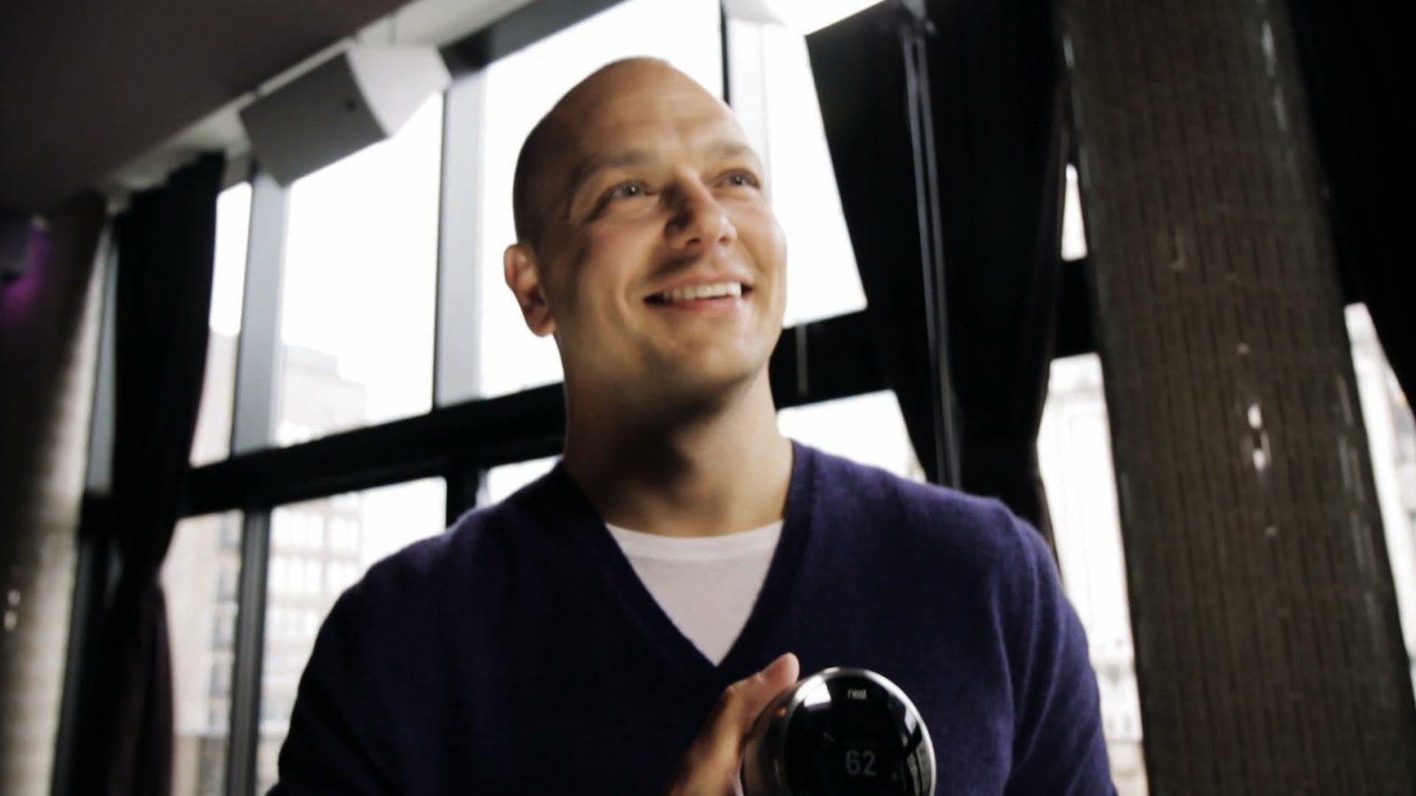 Tony Fadell answers questions about iPod development on Twitter