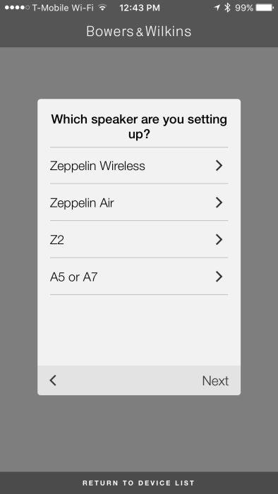 Review: Bowers & Wilkins' Zeppelin Wireless finally brings