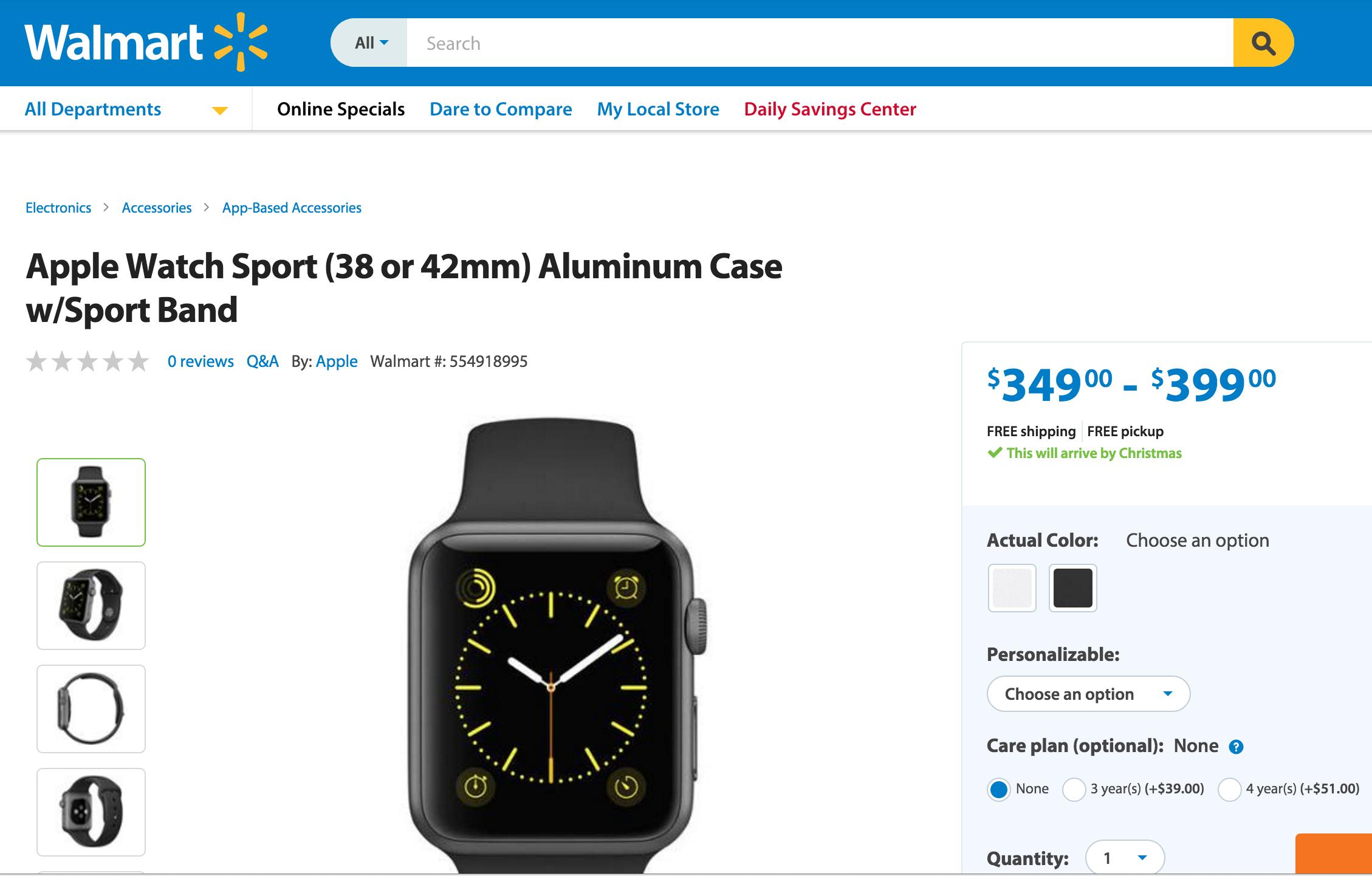 Apple-Watch-walmart