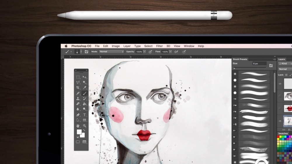 Astropad Apple Pencil iPad Pro