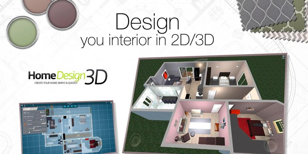 Home Designer 3D iOS apps-sale-01