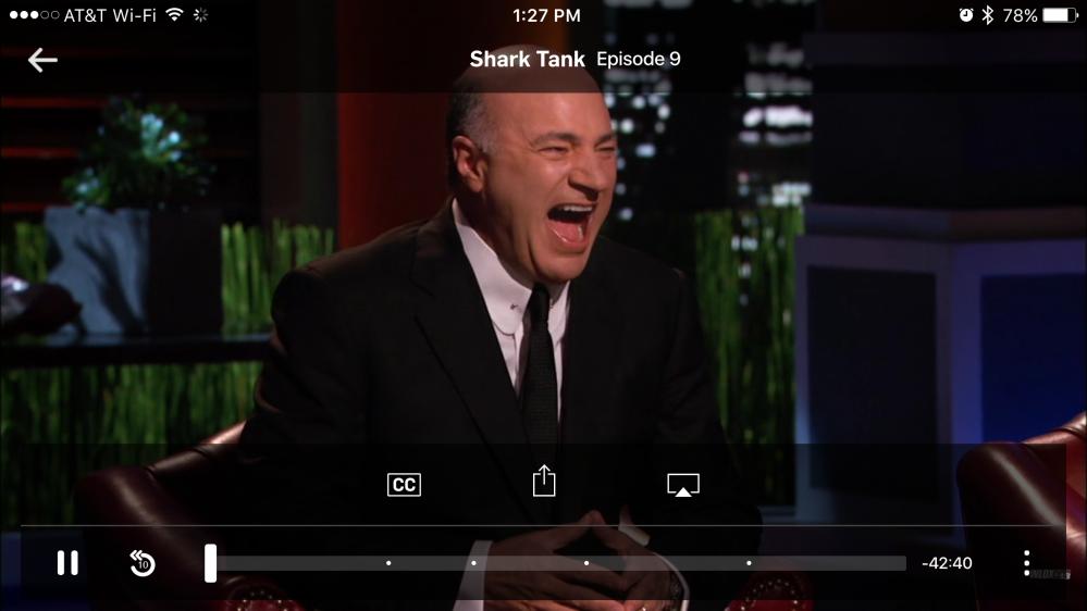 Hulu iPhone 16-9