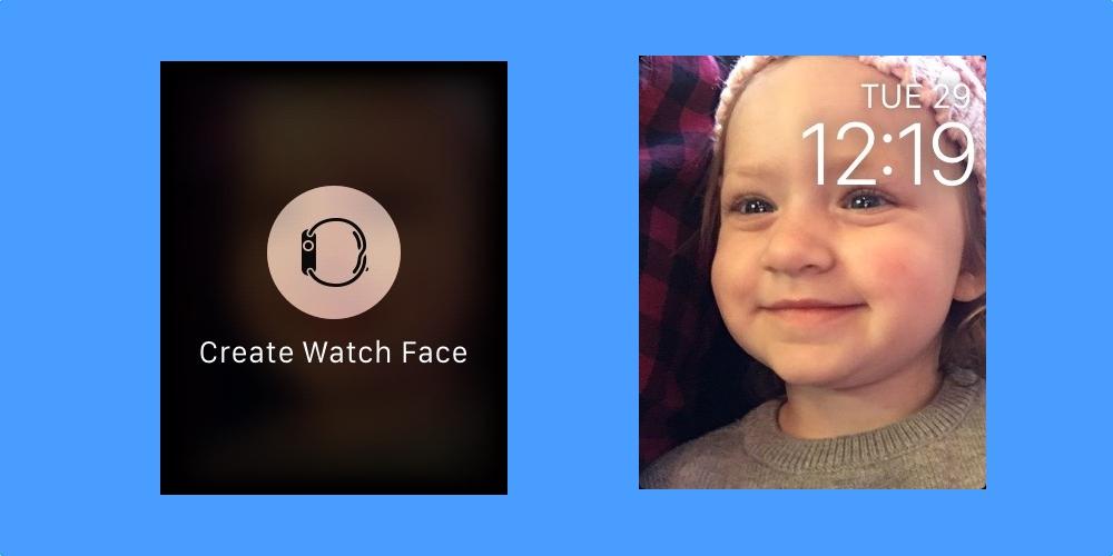 Photos Watch Face