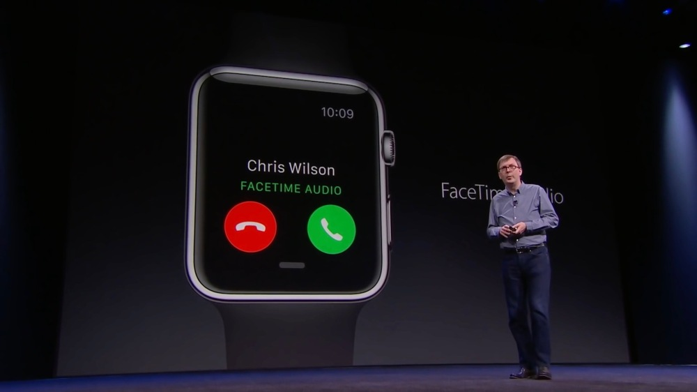 Kevin Lynch Apple Watch