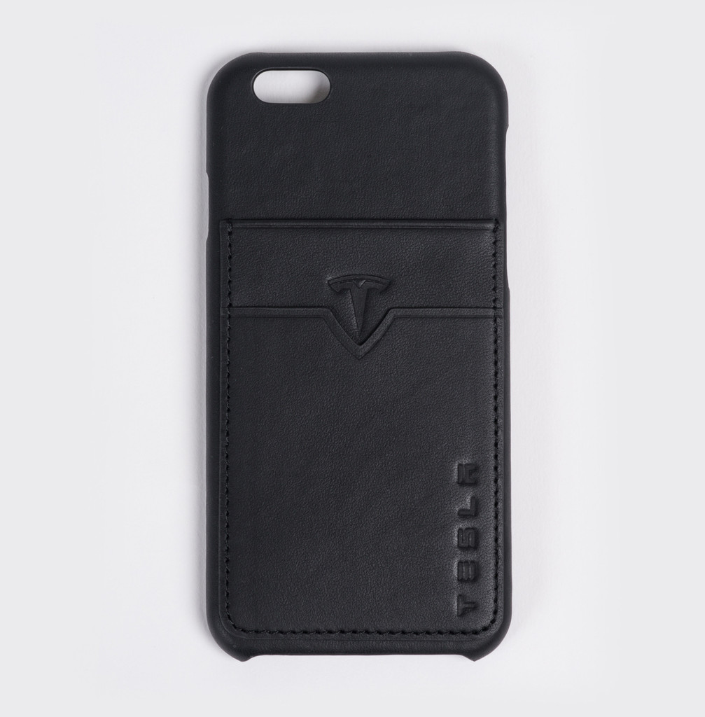 tesla motors 2 iphone case