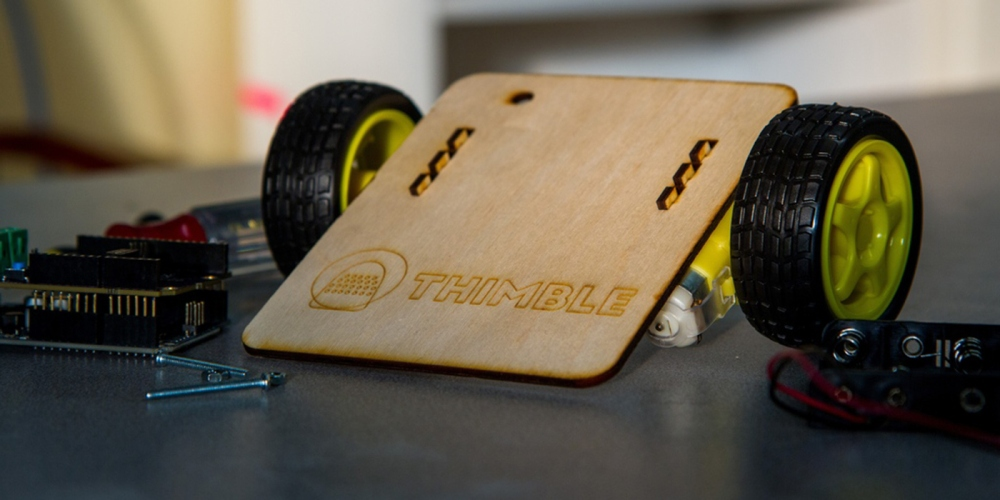 thimble-kickstarter