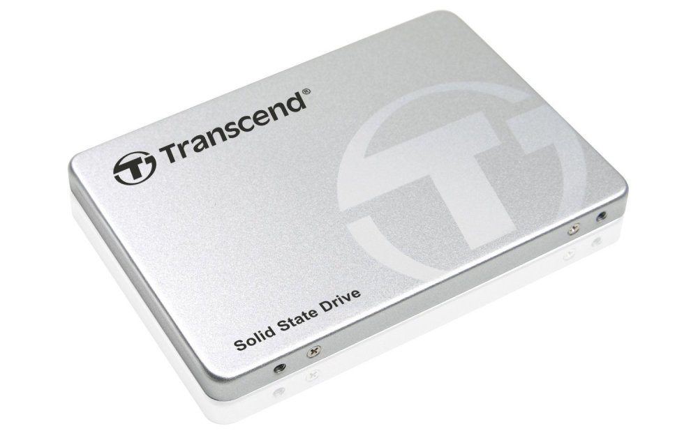 Transcend Information Solid State Drive