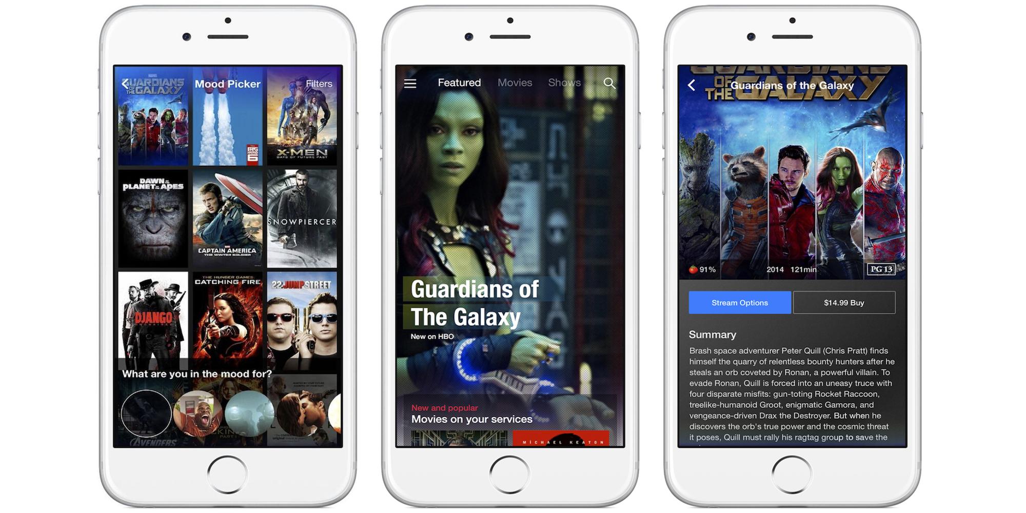 Yahoo-Video-Guide-app