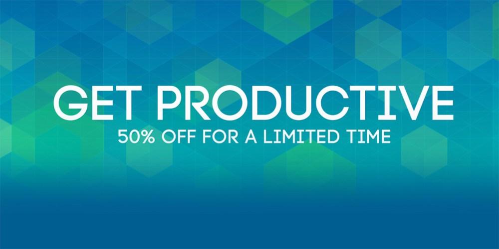 app-store-get-productive-sale