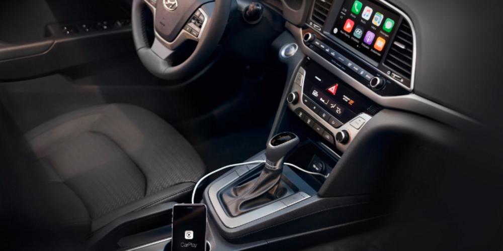 CarPlay-Hyundai-Elantra-2017