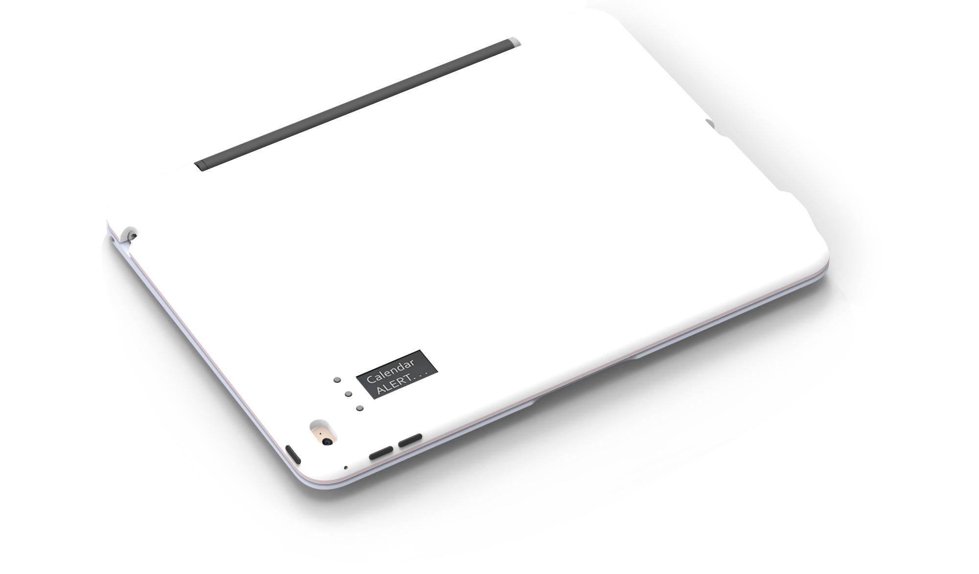 super popular 40f87 dbdc8 Incipio debuts ClamCase keyboards for iPad Pro, mini 4 + Air 2, adds ...
