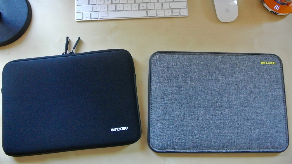 Incase 12 MacBook sleeve
