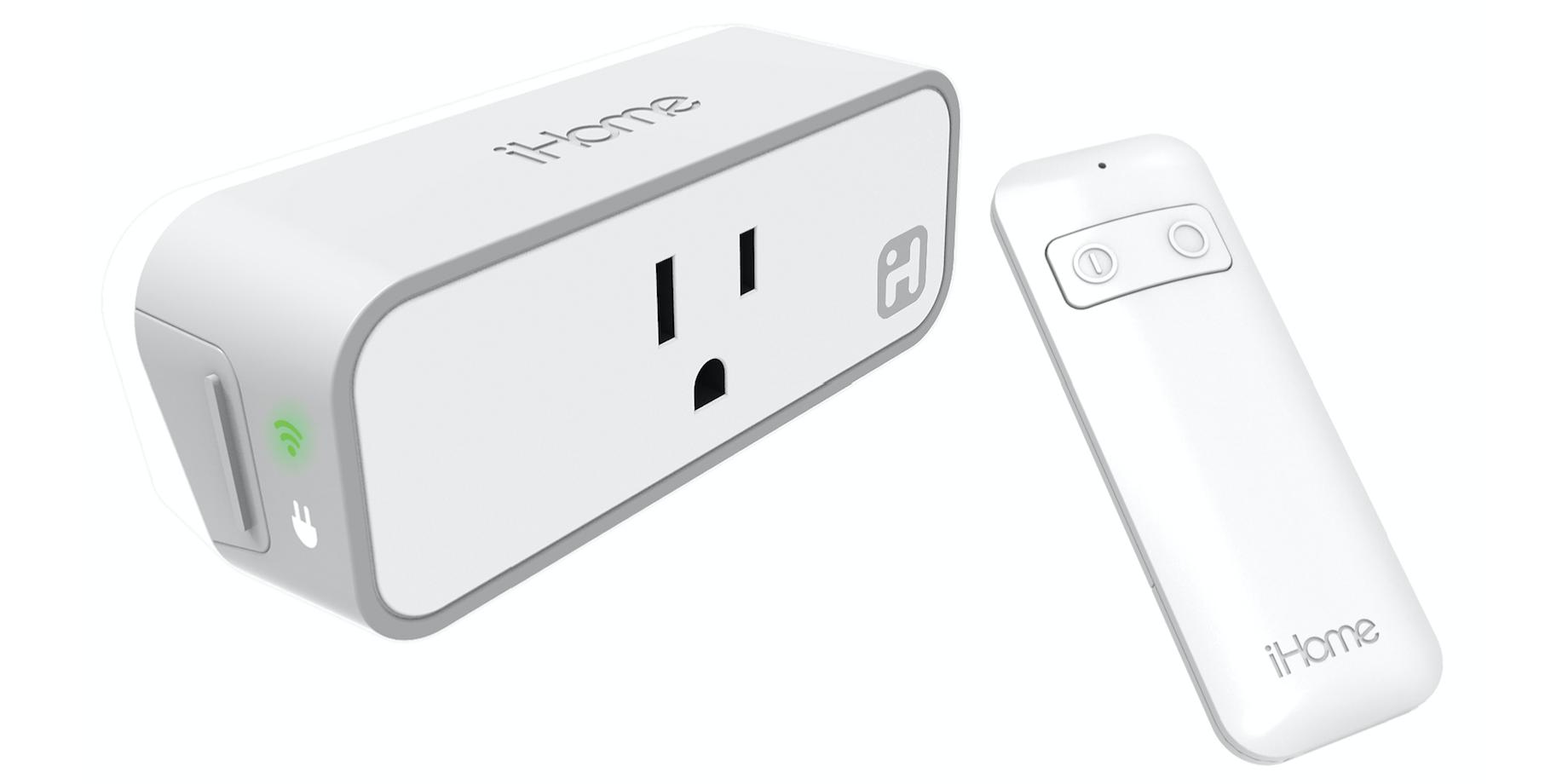iHome-smartplug