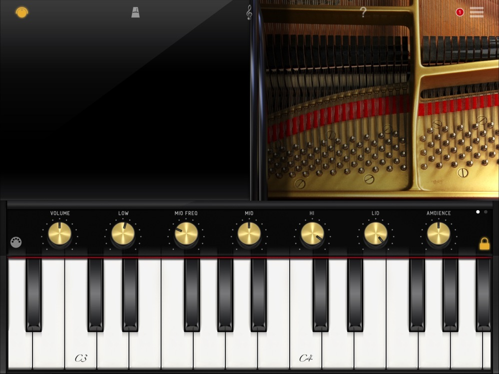 iRig Keys Review: A mini MIDI Piano Keyboard for iPhone and