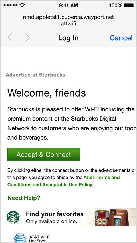 Starbucks_CaptiveNetwork