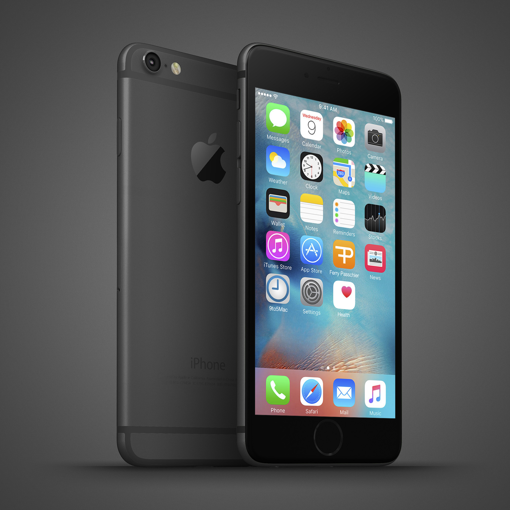 A Four Inch iPhone 6c Could Be On The Way