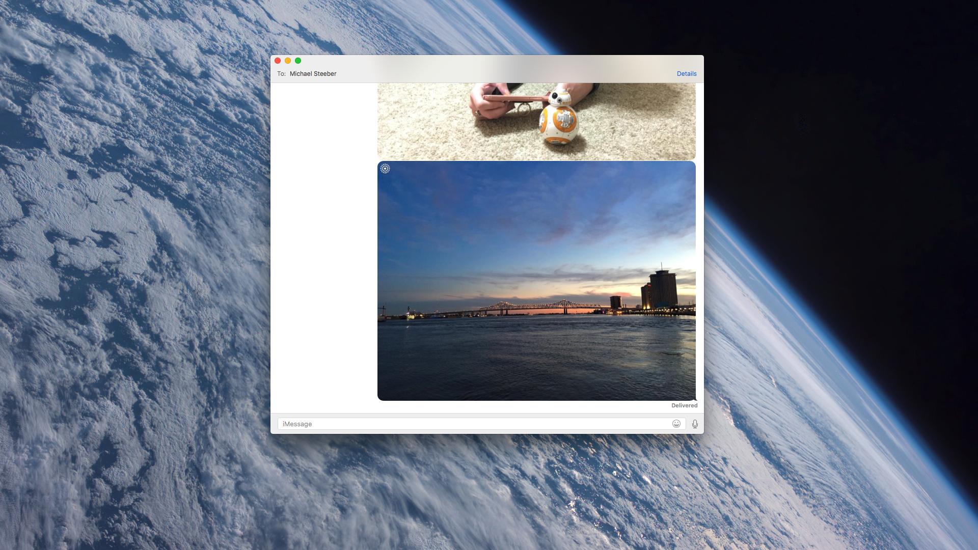 OS X 10.11.4 El Capitan Live Photos