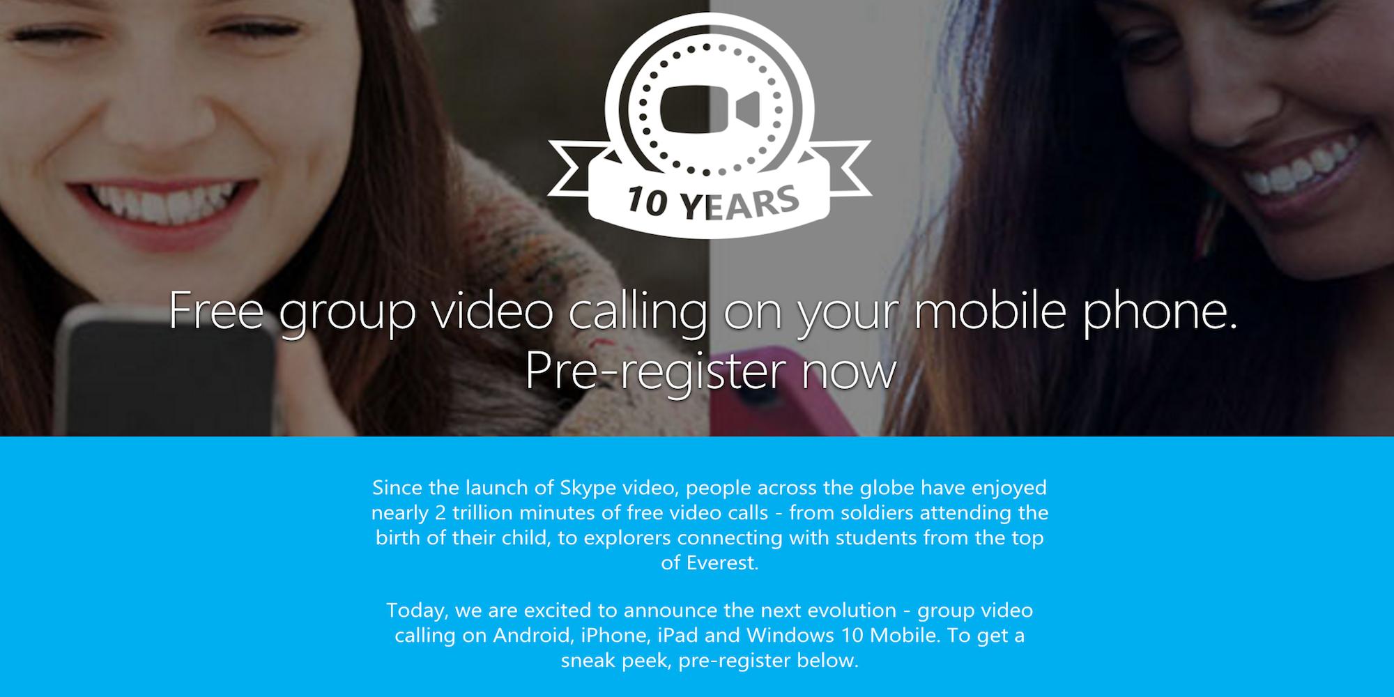 Skype-group-video-calling
