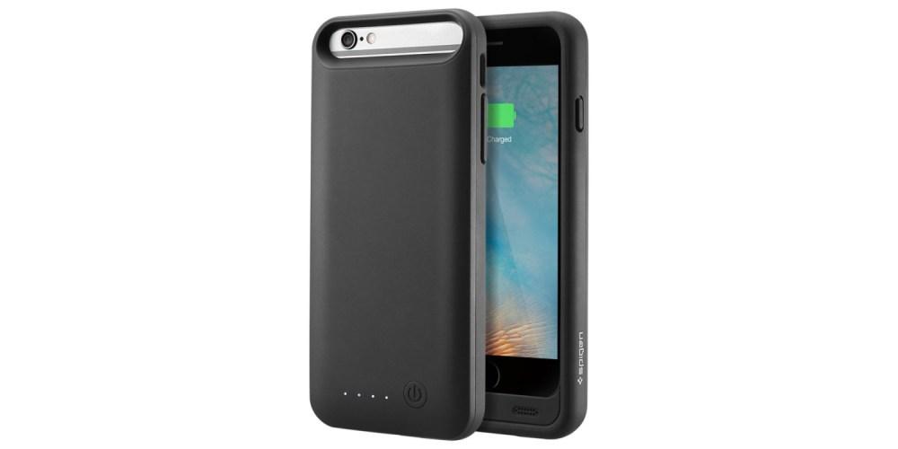 spigen-iphone-6s-battery-case-black