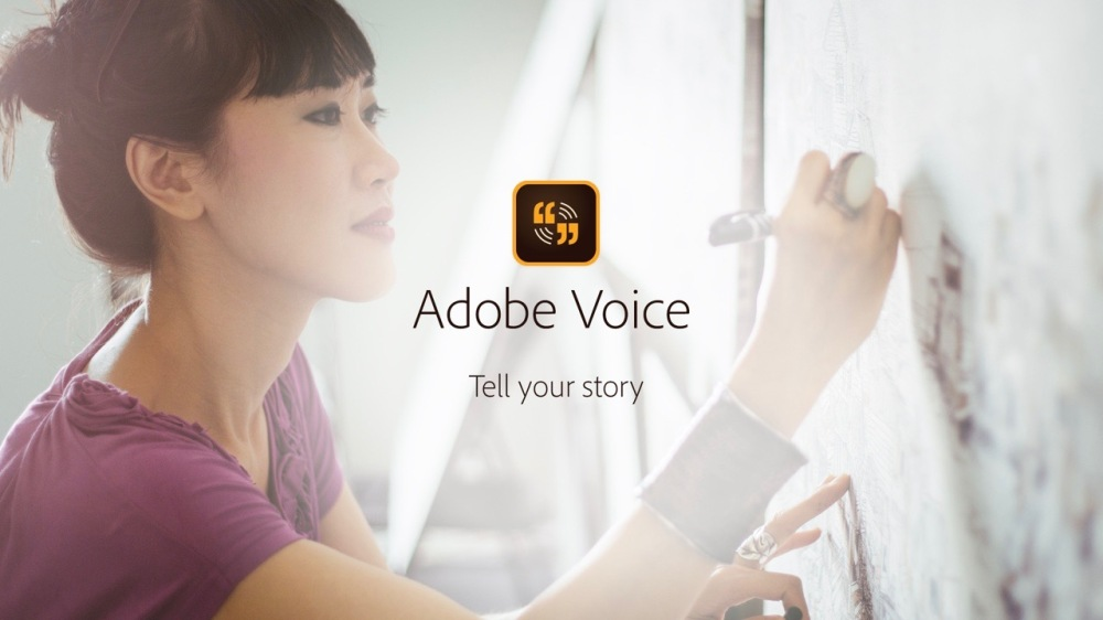 Voice for iPhone