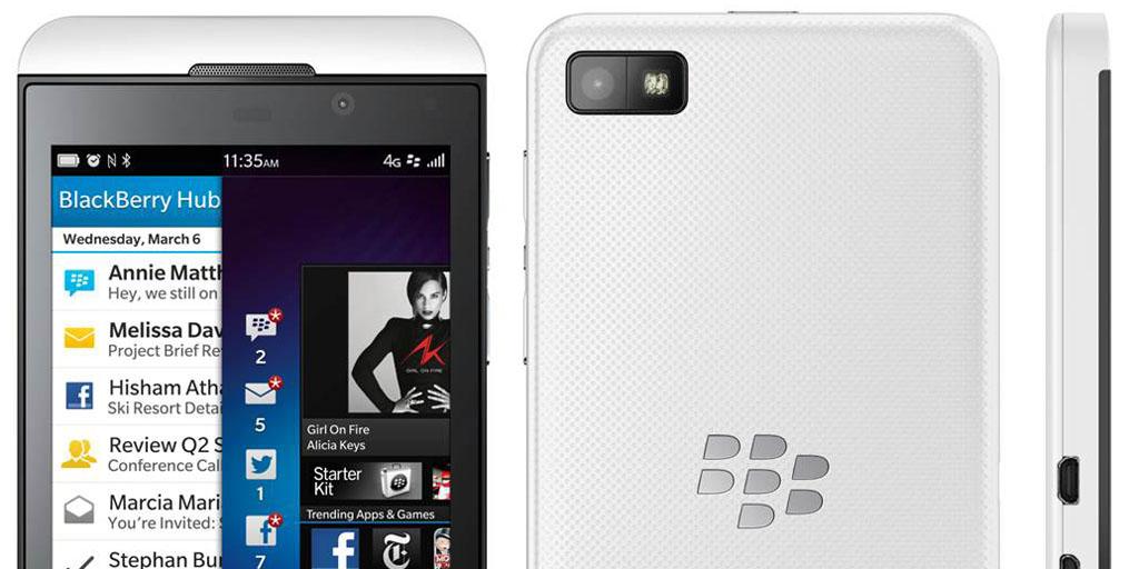 BB10-White