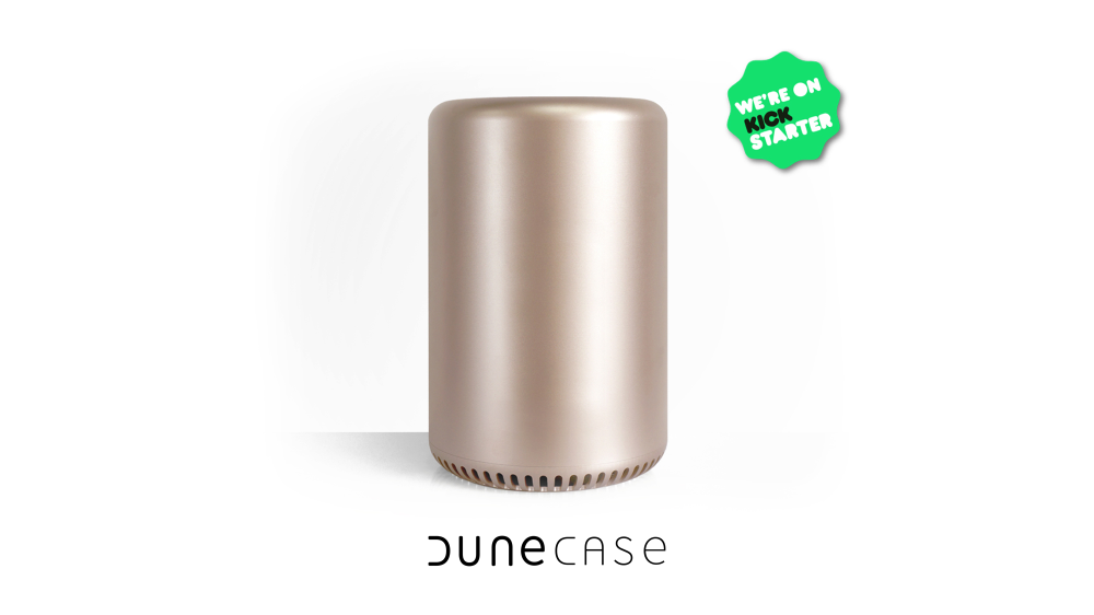 Dune Case (Featured Image)