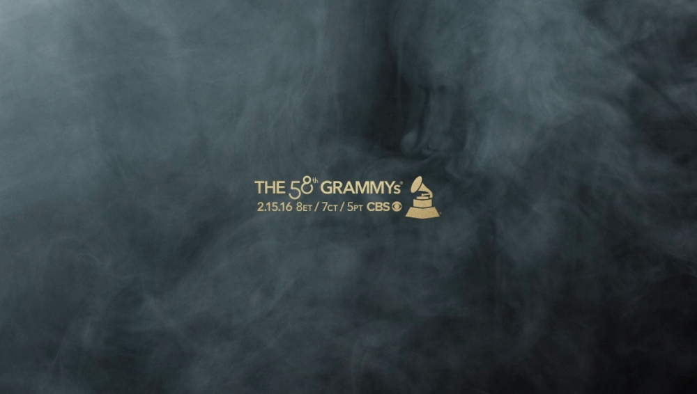 58th Annual Grammy (Featured Image)
