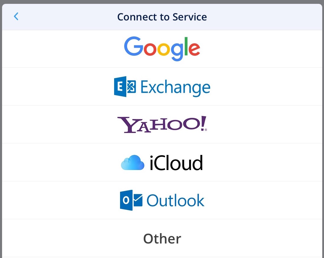 how to add yahoo email to lg4 2016
